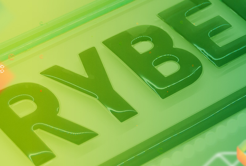 Adesivo com resina PU: Acabamento incomparável para o adesivo da sua marca