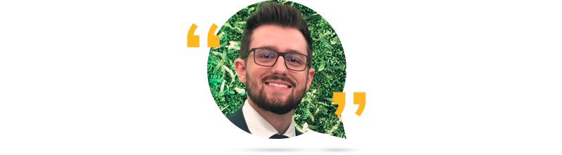 Renan Wetter - Gerente administrativo da Corimpress